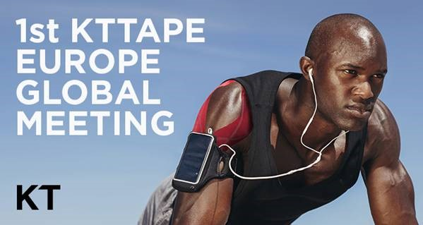 1st KTTAPE EUROPE GLOBAL MEETING